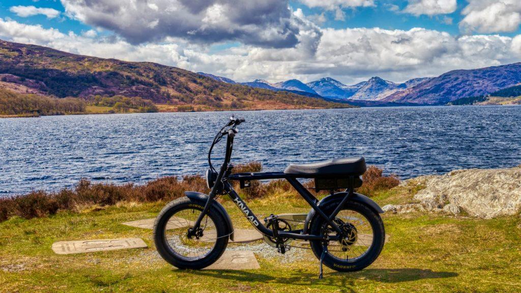 Knaap E-bike