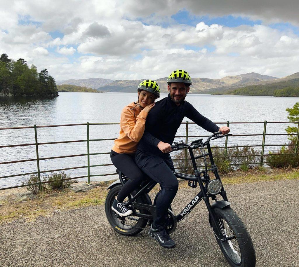 Bike Hire Scotland