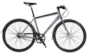 Bike Hire at Loch Katrine