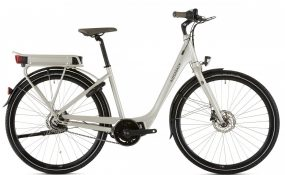 Electric bike for hire Scotland