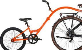 Bike Hire Tagalong